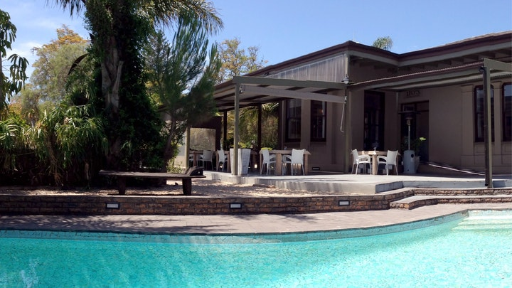 Walmer Accommodation at Ibhayi Guest Lodge - Lion Roars Hotels & Lodges | TravelGround