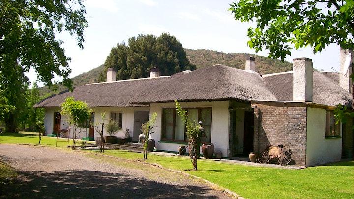 Border Area Accommodation at Imvani Country Inn   TravelGround