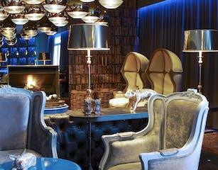 M-Lounge/Bar