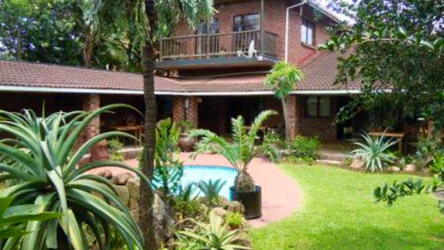 by Roosfontein Bed, Breakfast and Conference Centre | LekkeSlaap