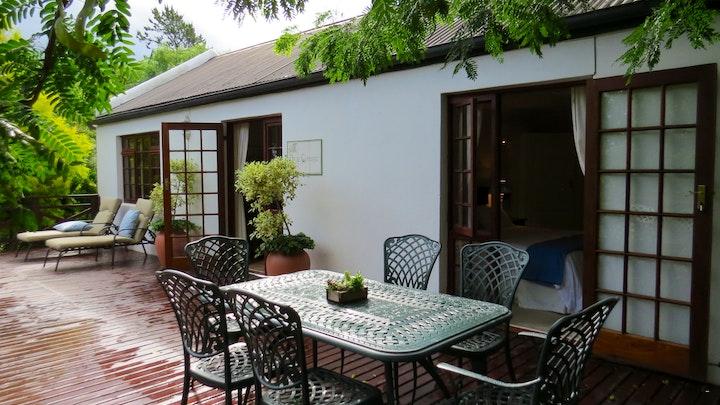 Cacadu District Accommodation at Olivewoods B&B | TravelGround