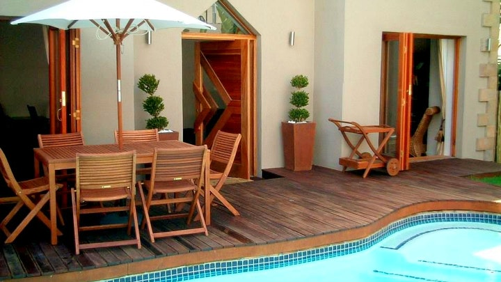 Sea Point Accommodation at Mountview Spa & Guest House | TravelGround