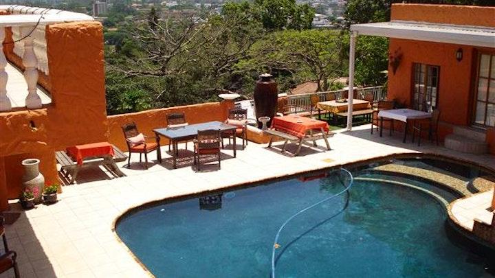 Pinetown Accommodation at Villa Valencia | TravelGround