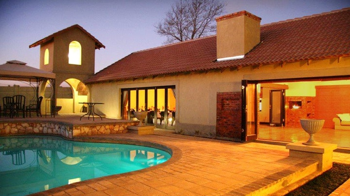 Midrand Accommodation at Accolades Boutique Venue & Accommodation | TravelGround
