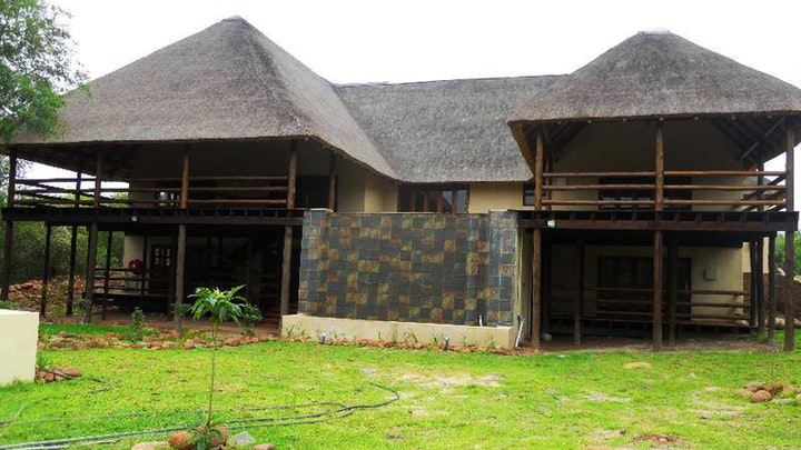 Hoedspruit Accommodation at Blyde Private Lodge | TravelGround