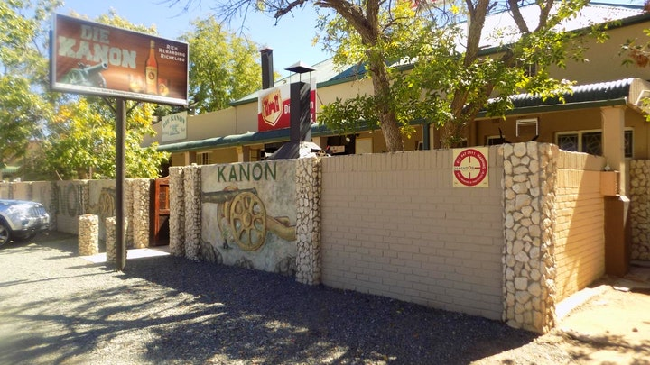 Jacobsdal Accommodation at Kanon Hotel | TravelGround