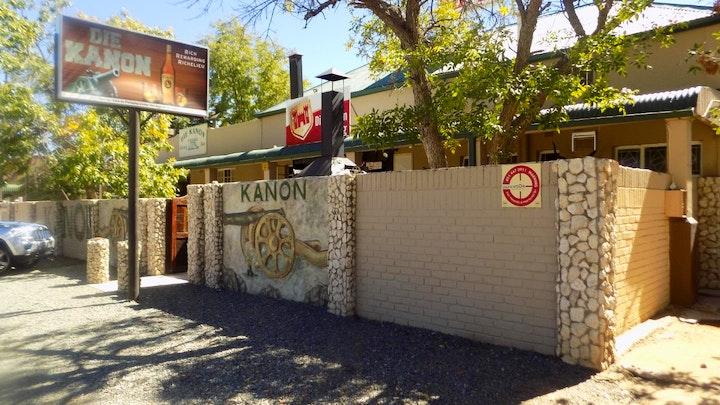 by Kanon Hotel | LekkeSlaap
