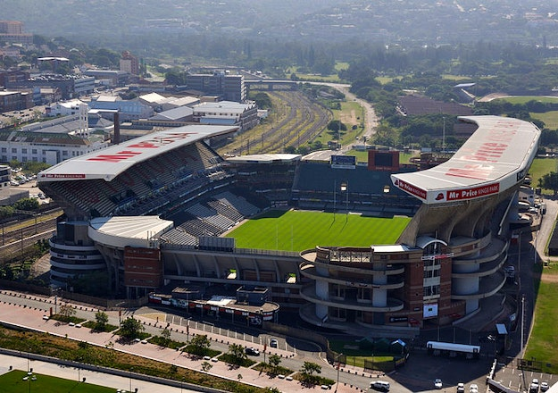 Growthpoint Kings Park
