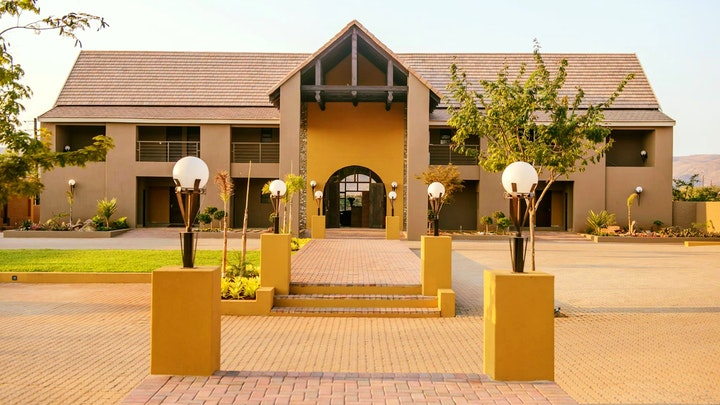 Matsulu Accommodation at Rockvale Private Lodge | TravelGround