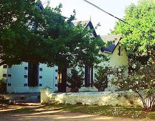langverwagt manor house
