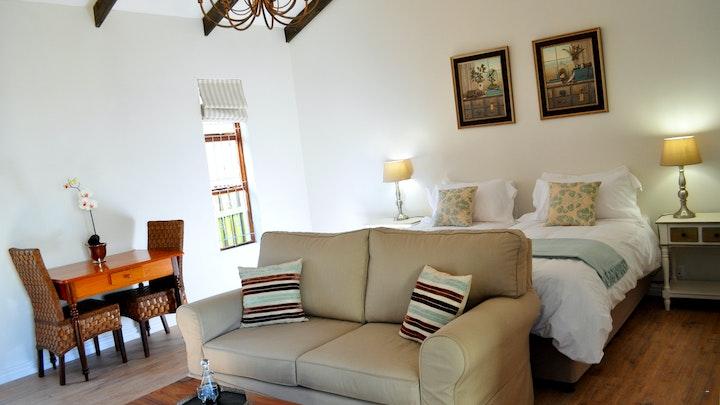 Humansdorp Accommodation at 15 Du Plessis | TravelGround