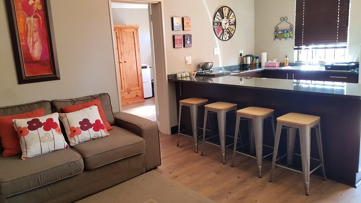at Spacious Bloemfontein Apartment | TravelGround