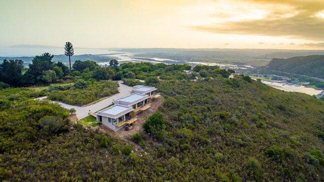 by Alkantmooi Private Nature Reserve Keurkloof Units | LekkeSlaap