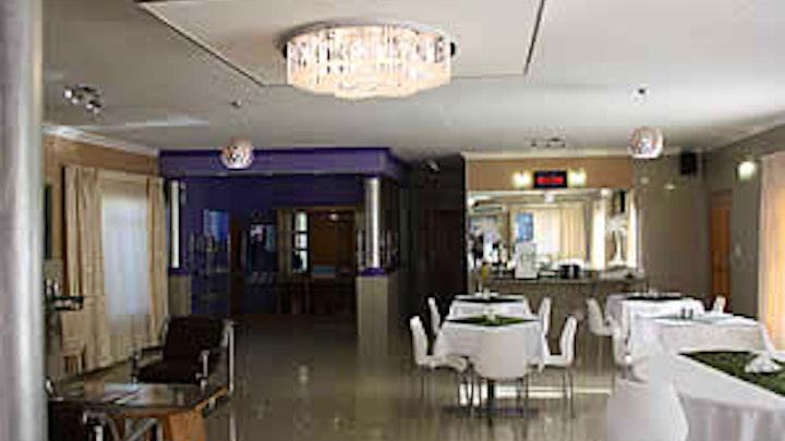 Lydenburg Akkommodasie by The Palms Boutique Hotel | LekkeSlaap