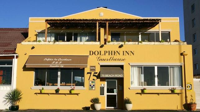 by Dolphin Inn Guesthouse   LekkeSlaap