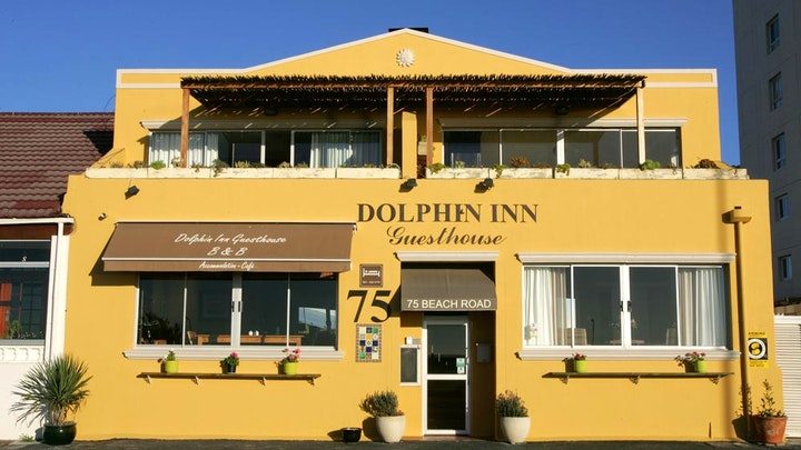 at Dolphin Inn Guesthouse   TravelGround