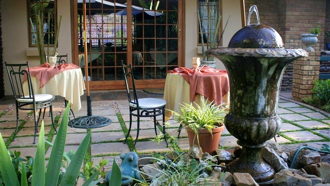 at Amper Bo Guest House | TravelGround