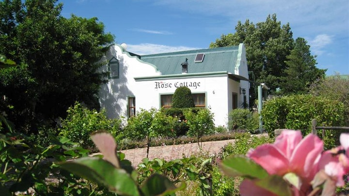 at Rose Cottage | TravelGround