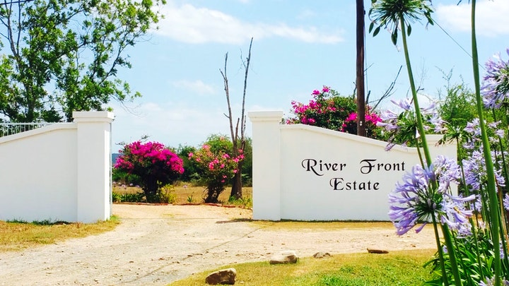Addo Elephant Park Accommodation at River Front Estate | TravelGround