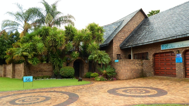 at Harties Wellness Centre & Accommodation | TravelGround