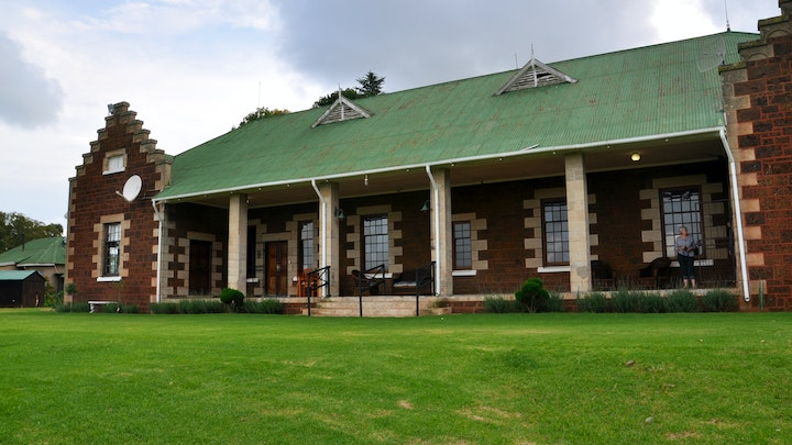 Ermelo Accommodation at Kralinbergh Guest House | TravelGround