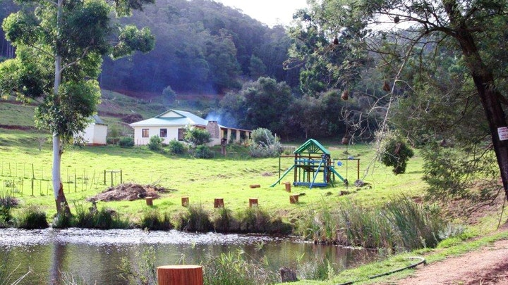 by Blommekloof Country Cottage | LekkeSlaap