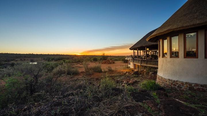 at Bona Bona Game Lodge | TravelGround