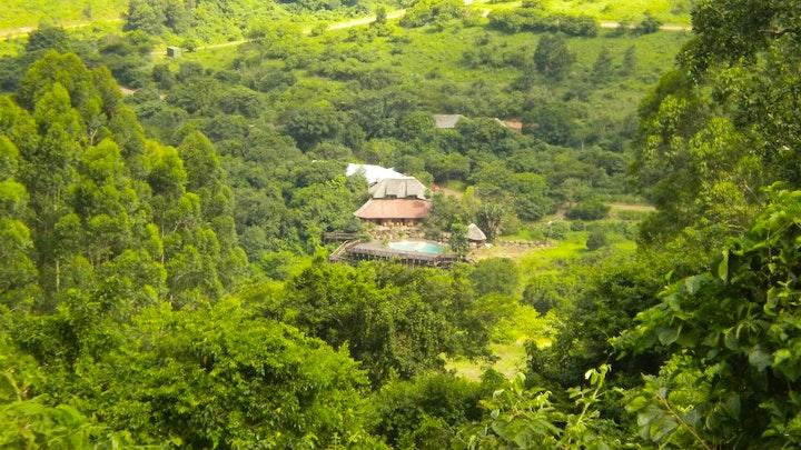 by INsingizi Lodge | LekkeSlaap