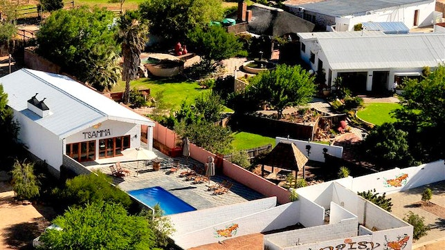 at Daisy Country Lodge | TravelGround
