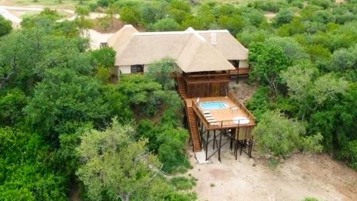 by House 12 Blyde Wildlife Estate | LekkeSlaap