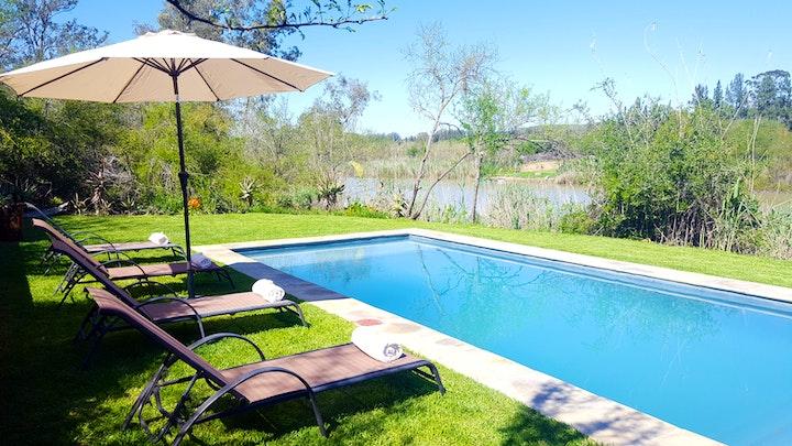 Kirkwood Accommodation at Umlambo River Lodge | TravelGround