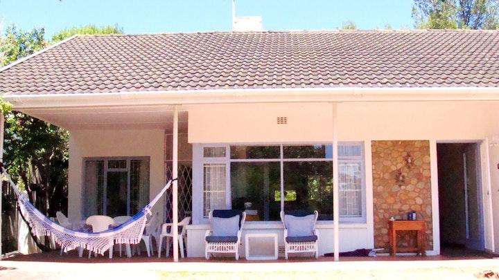 Robberg Accommodation at Plettenberg Bay Beach Cottage | TravelGround