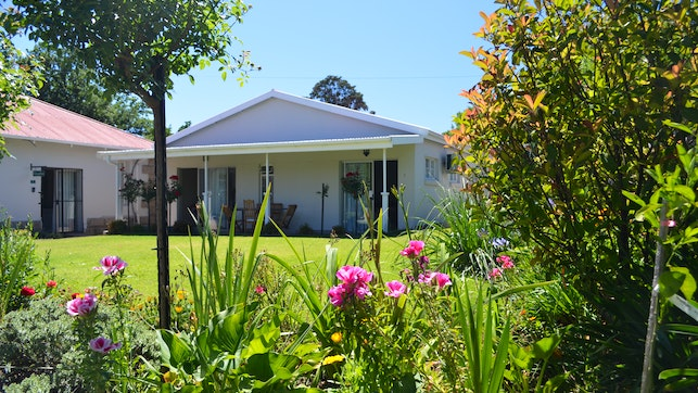 at De Berg Guesthouse | TravelGround