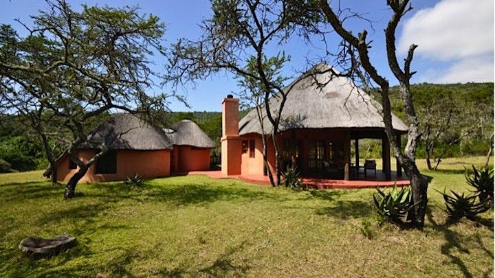 by Nyala Valley Game Lodge   LekkeSlaap