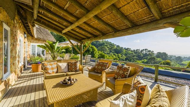 at Ikhaya Safari Lodge   TravelGround
