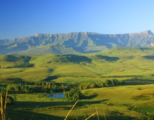 The Montusi Valley