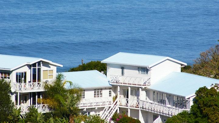 at Brenton Beach House   TravelGround