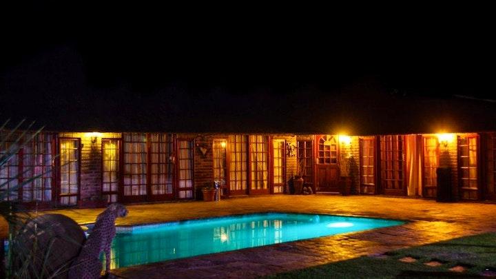 Kathu Accommodation at Cas Da Willa Lodge | TravelGround