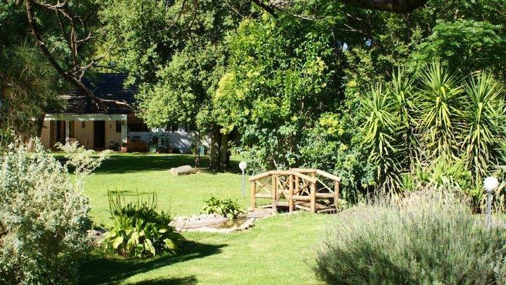 El Toro Park Akkommodasie by Five Acres Guest House   LekkeSlaap