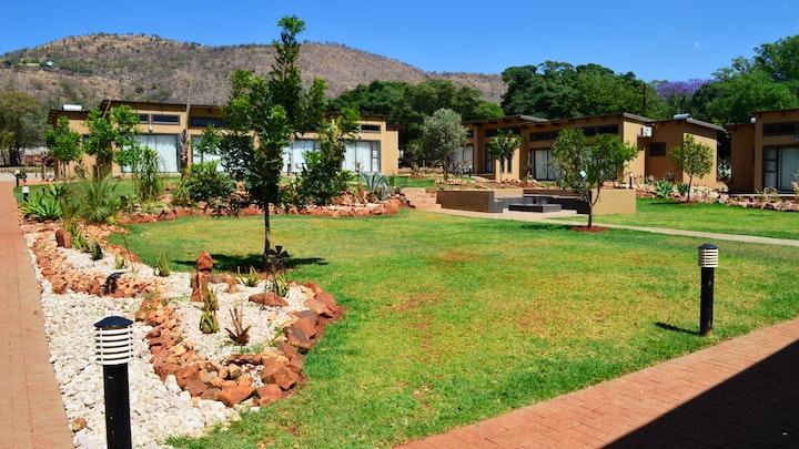 at Manor Hills Guest Lodge | TravelGround