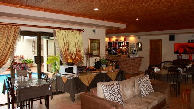 at Aber Jetz Guesthouse | TravelGround