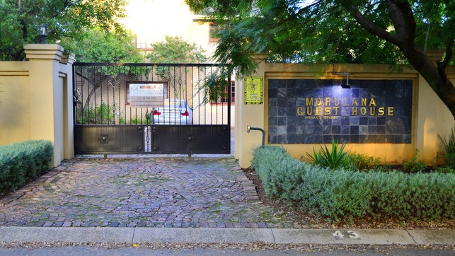 at Morulana Guest House | TravelGround