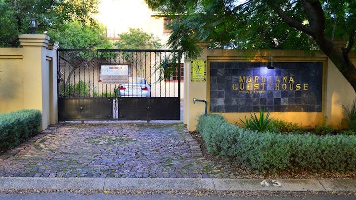 Glen Marais Accommodation at Morulana Guest House | TravelGround