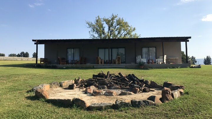 Central Drakensberg Accommodation at Goodhope Country Escape   TravelGround