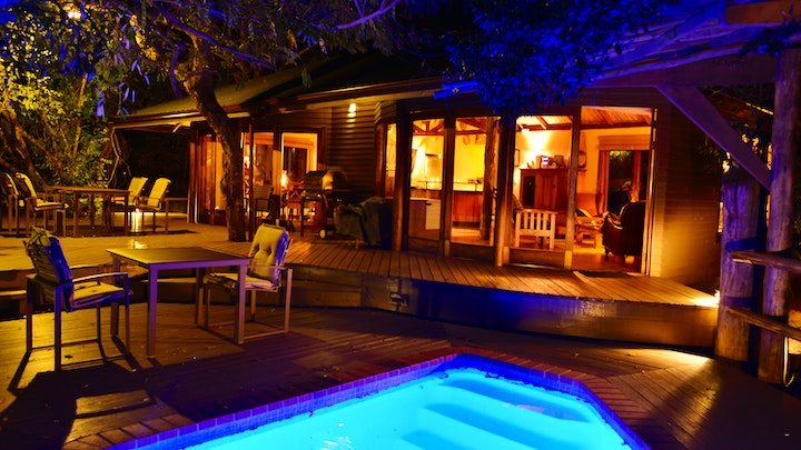 Hluhluwe Accommodation at Bushwillow Collection | TravelGround