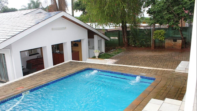 at Tzaneen Guest House   TravelGround