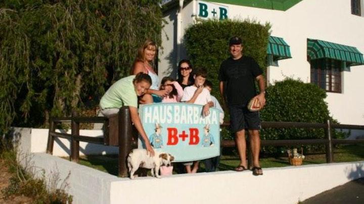 Bredasdorp Accommodation at Haus Barbara B&B | TravelGround