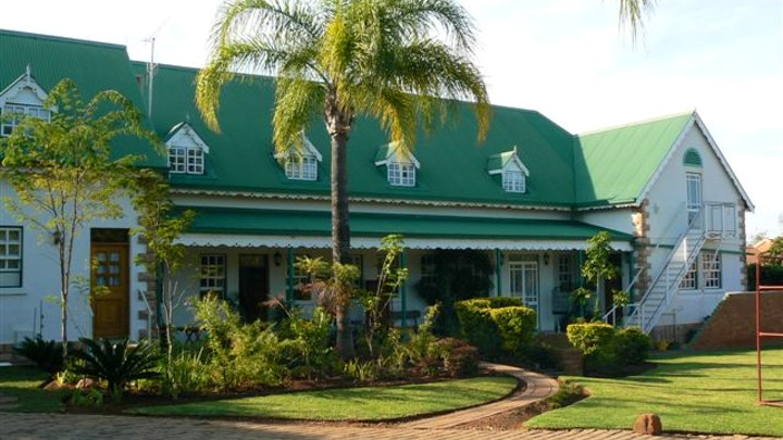 Bela-Bela Accommodation at Waterberg Guest House   TravelGround
