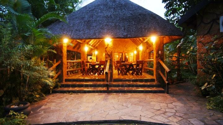 by Kaia Tani Exclusive Guesthouse | LekkeSlaap