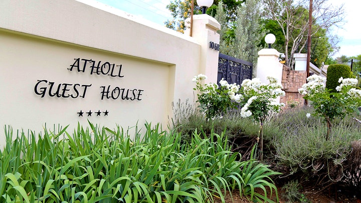Sandton Accommodation at Atholl Guest House   TravelGround